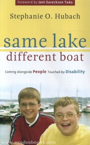 Same Lake Different Boat book cover