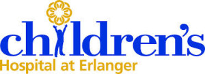 Children's Hospital at Erlanger logo