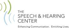 Speech & Hearing Center Logo