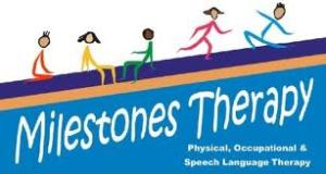 Milestone Therapy logo