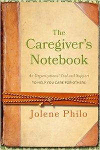 Caregivers Notebook