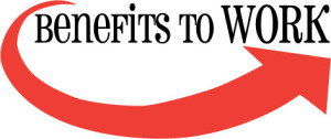 Benefits-to-Work Logo