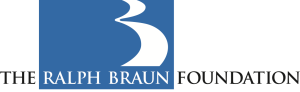 Ralph Braun Foundation logo