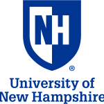 Univ of NH logo