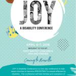 JOY Conference 1