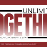 Unlimited Together Conference Logo 2018